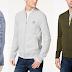 Macys: $39.13 (Reg. $98) Michael Kors Men's Logo-Print French Terry Fleece Bomber Jacket!