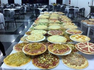 Magnus pizza para eventos fortaleza
