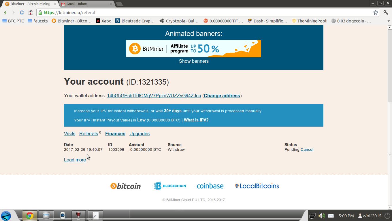 Dash Cryptocurrency Investment Ethereum Multi Cpu Gpu