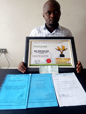 Fake Award-winning Lawyer Arrested After Scamming Woman of Over N1.5m