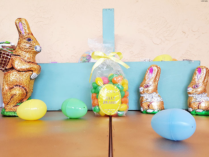 Easter is almost here, start a new tradition and host brunch with a See's candy snack bar! #SeesCandies