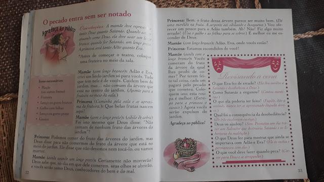 Qual a melhor bíblia para meninas?