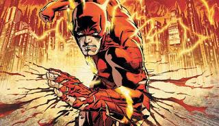 la pelicula de the flash podria dejar a un lado la historia de flashpoint