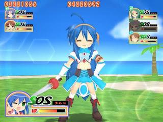 Download Suzumiya Haruhi no Yakusoku Japan Game PSP for Android - www.pollogames.com