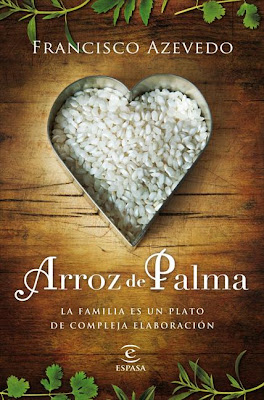 Arroz de Palma - Francisco Azevedo (2013)