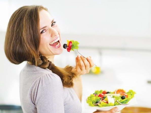 Giảm cân sau sinh hiệu quả nhờ ăn sáng đúng chuẩn