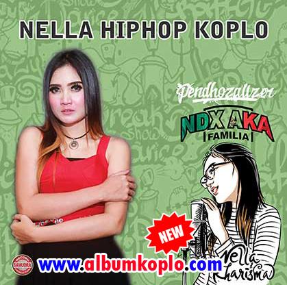 Album Nella Hip Hop Koplo