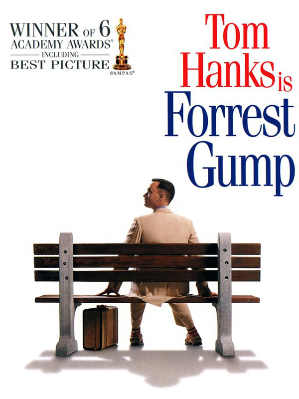 character analysis of jenny in forrest gump Essay on forrest gump  changes to the characters such as jenny, forrest's  the viewer connect even more to the character- the long run of forrest gump.