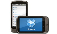 5GB DropBox Space For Android Users