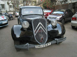 Forsale Classic Citroen 1947