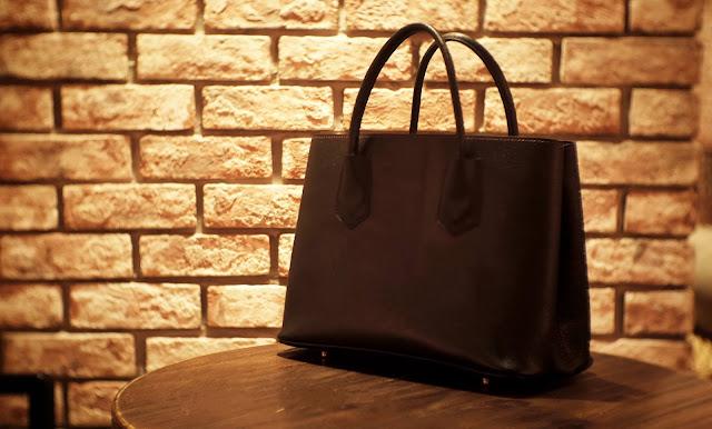 Túi xách da handmade thời trang cho nữ