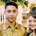 Hadiri Resepsi Pernikahan Bareng, Inikah Sosok Kekasih Siti Badriah?