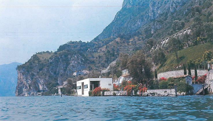 Iseo e franciacorta news la casa a vello di marone sul for Pluripremiati piani di casa sul lago