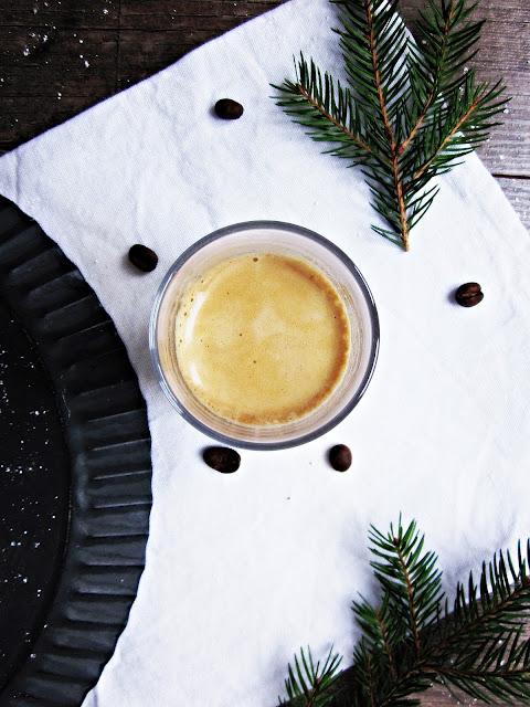 Kaffee - Amaretto - Törtchen JURA Kaffee