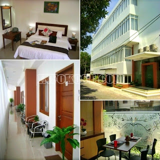 Exclusive Apartment Jogja