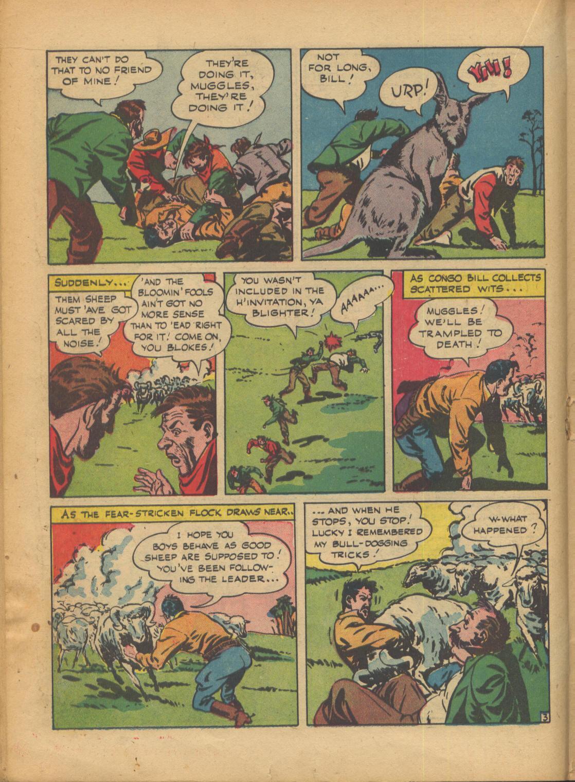 Action Comics (1938) 69 Page 30