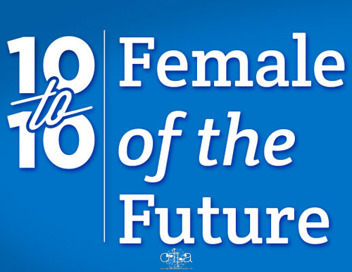 Membuat Apps Tanpa Coding di Acara 10to10 Female of the Future