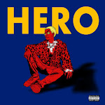 Comethazine - Hero - Single Cover