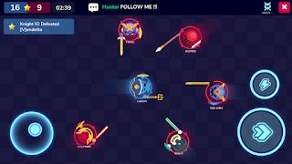 Knight IO v1.32 Mod