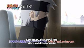Naruto Shippuden 489 Subtitle Indonesia