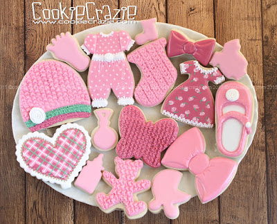 http://www.cookiecrazie.com/2015/07/baby-gender-reveal-girl-cookie.html