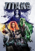 Titans 1° Temporada – WEBRip | HDTV | 720p | 1080p Torrent Legendado / Dual Áudio (2018)