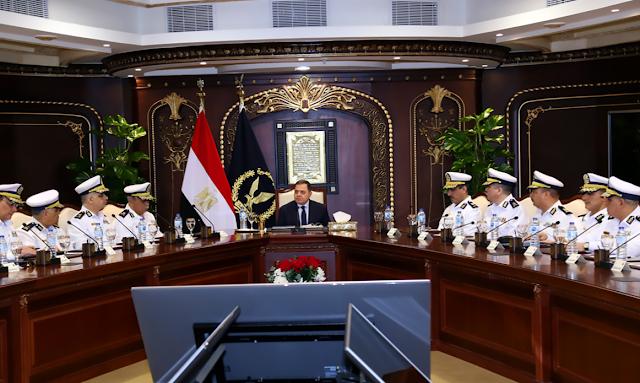 أكاديمية الشرطة: شروط التقديم بكلية الدراسات العليا 2019 للمصريين