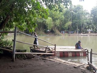 Taman Glugut Destinasi Wisata Baru di Yogyakarta - NggoneRonan