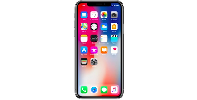 Quickly Turn Off Face ID on the iPhone X