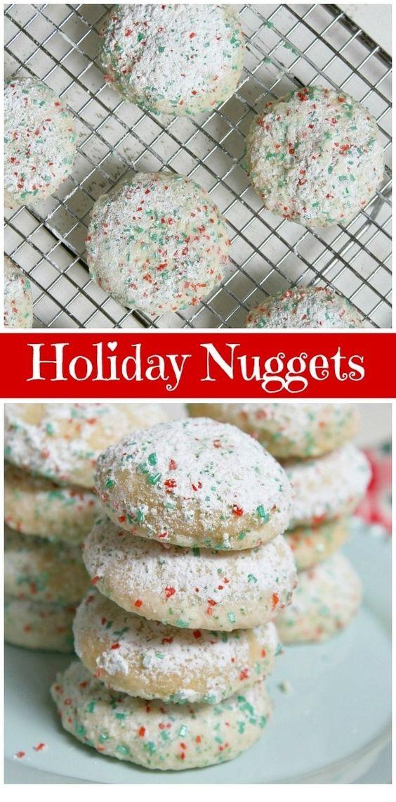 Holiday Nuggets