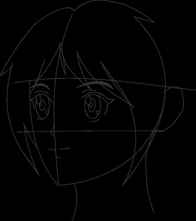 Cara Menggambar Anime dengan Mudah untuk Kamu yang Masih ...