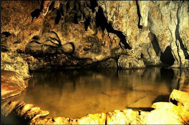 Joyop-joyopan Cave
