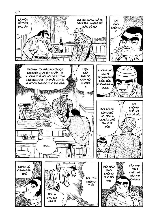 Adolf chap 9 trang 11