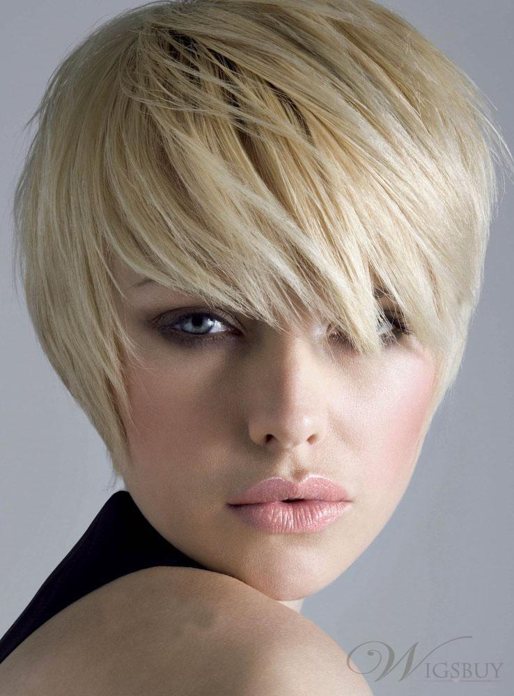 Fabulous Short Blonde Bob Wigs By Wigsbuy Com Ivanas Diary Short Hairstyles Gunalazisus