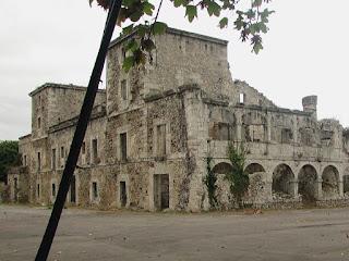 Palacio de los Duques de Estrada; Llanes; Asturias