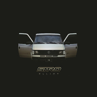 Stro Elliot - Stro Elliot (2016) - Album Download, Itunes Cover, Official Cover, Album CD Cover Art, Tracklist