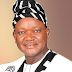 There's plan to abduct, kill me, Gov Ortom cries out