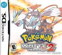 Pokémon White 2 - PT/BR