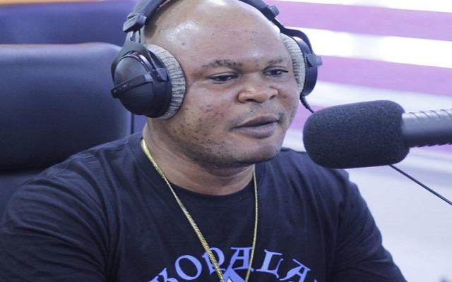 Bukom Banku offered me $10,000 for anal s*ex - Ayittey Powers