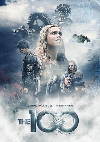 The 100 Season 1 Complete Dual Audio Hindi BluRay 720p