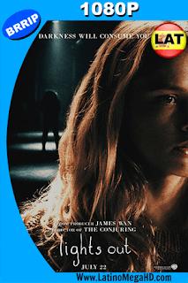 Cuando Las Luces Se Apagan (2016) Latino HD 1080P - 2016