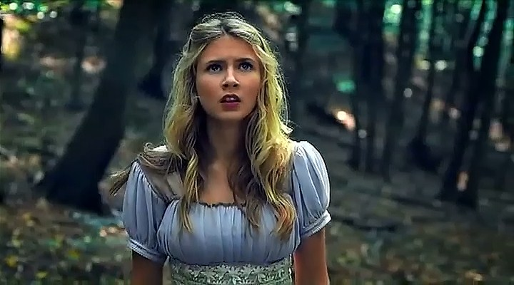 GrimmS Snow White