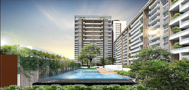Peninsula Heights Bangalore