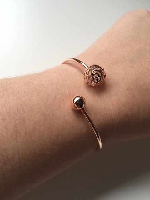 bug bee boom bracelet