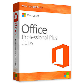Microsoft Office 2016 Pro Plus + Visio + Project 16.0.4498.1000 Activated (32bit & 64bit) Free