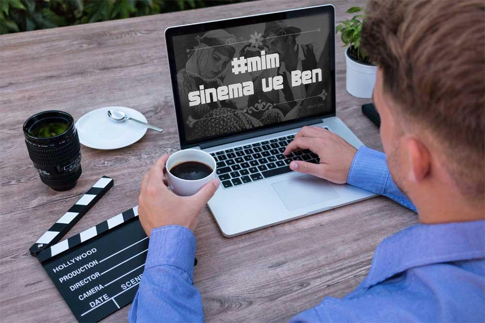sinema ve ben kişisel blog, personal blog