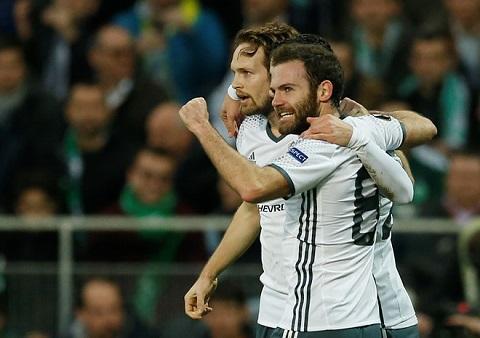 Mata sẽ tham gia trận chung kết cúp Liên Đoàn