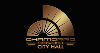 Logo CHAMORRO CITY HALL