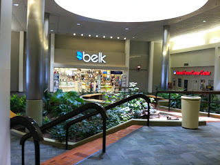 Sky City Retail History Crosscreek Mall Greenwood Mall