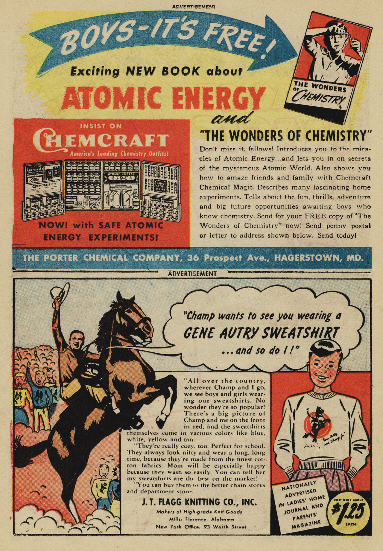 Detective Comics (1937) 142 Page 23